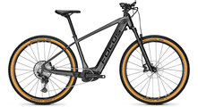 Focus Jarifa Impulse e-Mountainbikes 2017