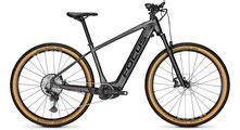 Focus Jarifa e-Mountainbike / 25 km/h e-MTB 2018