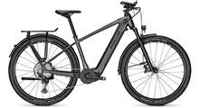 Focus Aventure² Trekking e-Bike 2019
