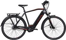Hercules Futura Sport Trekking e-Bike - 2020
