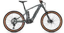 Focus Sam² e-Mountainbike / 25 km/h e-MTB 2018