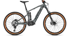 Focus Sam² e-Mountainbike / 25 km/h e-MTB 2020