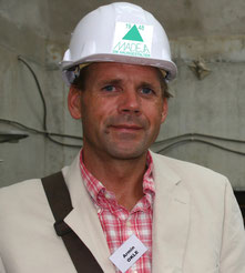 Armin Okle , Handwerksmeister und Inhaber von MADEJA e.K.-DIE HAUSGESTALTER