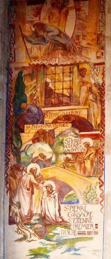 Eglise Saint-Pierre de Roye
