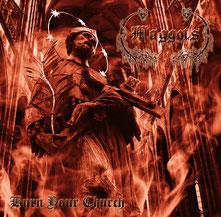 10`Split with Succubus  (2010)