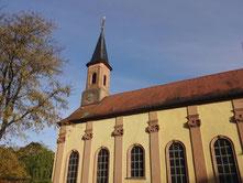 St. Agatha, Schmerlenbach