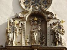 Maria im Sand, Dettelbach
