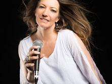 Sängerin, Songwriterin, Studiomusikerin Patta Hirsch aus Lindlar, Oberbergischer Kreis, Nähe Köln in NRW