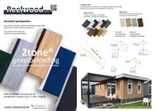 Reelwood 2Tone flyer