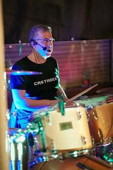 Castrock-Holgi-Drums-Technik-Backvocals
