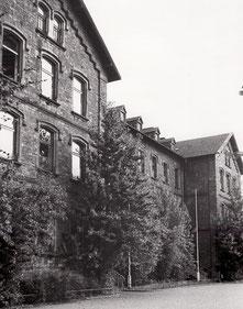 schule, marktschule, dudweiler, saarbruecken, saarland, 1877