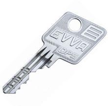 EVVA DPI, DPS & DPS Schlüssel kopieren