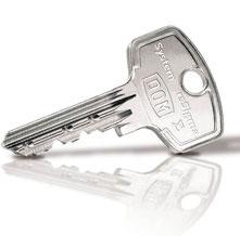 DOM RS Sigma Schlüssel kopieren