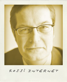 Wolfgang Roßbach - Rossi Internet. Webdesign