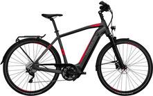 Hercules Futura Comp Trekking e-Bikes 2020
