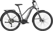 Cannondale Mavaro Trekking e-Bike - 2019