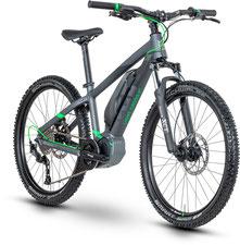 Husqvarna Light Cross LC - e-MTB / e-Mountainbike 2018