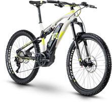 R Raymon E-Seven FullRay Fully - e-Mountainbike - 2020