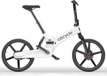 Gocycle GXi - Klapprad / Faltrad / Kompakt e-Bikes - 2020