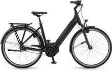 Winora Sinus i-Serie City e-Bikes 2020