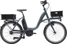 Hercules Rob Cargo - Laste e-Bike - 2020