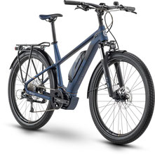 Husqvarna Light Tourer LT - Trekking e-Bike - 2018