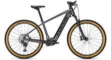 Focus Jarifa² - e-Mountainbike - 2019