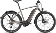 Giant Quick E+ Trekking e-Bike - 2019