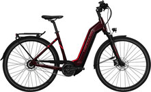 Hercules Intero City e-Bikes 2020