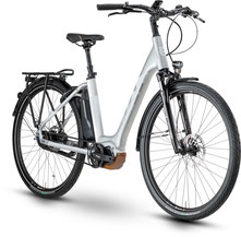 Husqvarna Gran City GC7 - City e-Bike - 2019