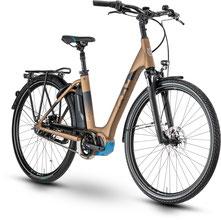 Husqvarna Gran City GC2 - City e-Bike - 2019