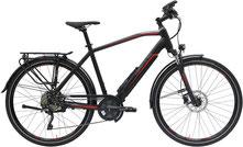 Hercules Alassio Trekking e-Bikes 2019