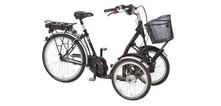 Pfau-Tec Pronto - Dreirad für Erwachsene - 2018
