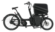 Urban Arrow Shorty Flatbed Lasten e-Bike - 2020