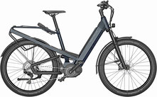 Riese & Müller Homage Touring - City e-Bike - 2019