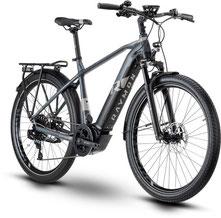 R Raymon E-TourRay - Trekking e-Bike - 2020