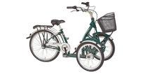 Pfau-Tec Bene - Dreirad für Erwachsene - 2018