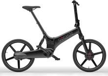 Gocycle GX - Klapprad / Faltrad / Kompakt e-Bikes - 2020