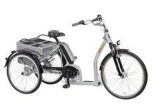 Pfau-Tec Grazia Bosch - Dreirad für Erwachsene - 2018