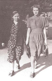 Эмма и Бирута