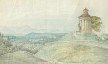 Mausoleum - Prinz Karl