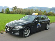 Taxi Fritschi, Rapperswil-Jona - Werner Fritschi