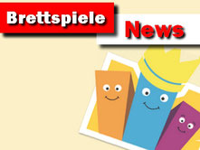 News zu Kinderbrettspielen: BDKJ Kinderspieletest