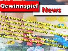 Gewinnspiel zur Gamescom 2018 in Kooperation mit Hasbro Deutschland
