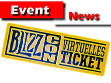 Blizzard Videospiele News