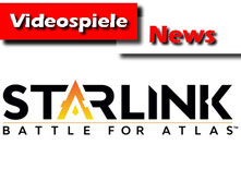 Spiele News von Ubisoft: Starlink Battle for Atlas