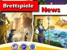 Brettspiel News von Queen Games
