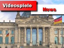 News aus der Games-Branche: Bundeshaushalt enthält erstmals 50 Millionen Euro für Games-Förderung
