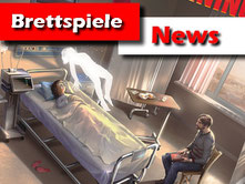 Spiele News von KOSMOS: Escpae Tales erscheint 2019