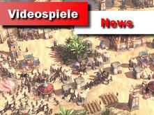 News zu Videospiele: Conan Unconquered